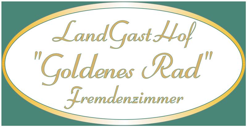 Landgasthof Goldenes Rad in Aiterhofen bei Straubing