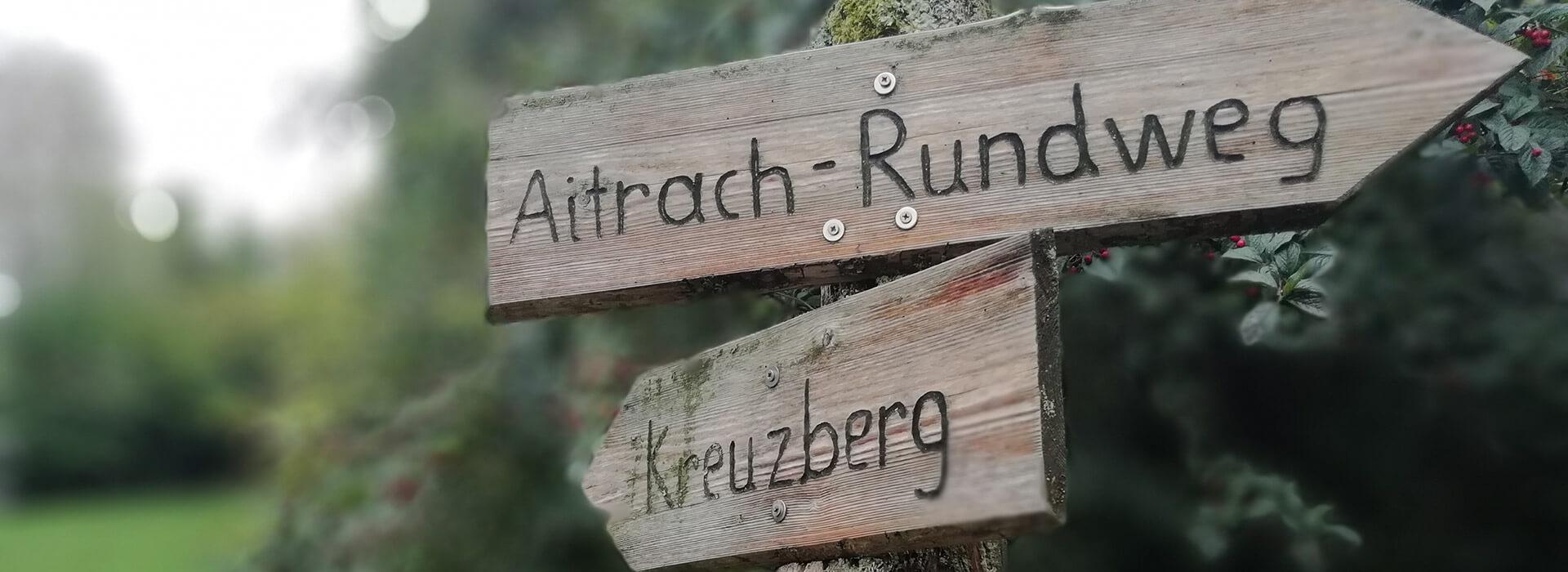 Landgasthof in Aiterhofen bei Straubing