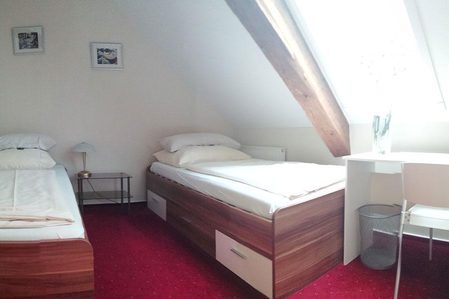 Fremdenzimmer bei Straubing